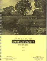 Title Page, Morrison County 1974